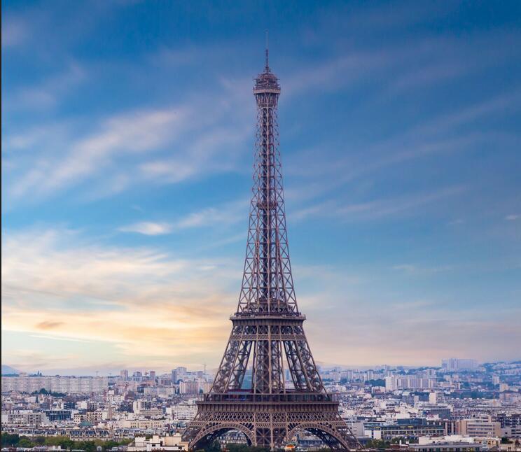 旅行去哪儿?全球十大最受欢迎拍照景点给你灵感