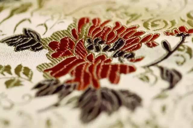 刺绣:针尖上的艺术(图12)