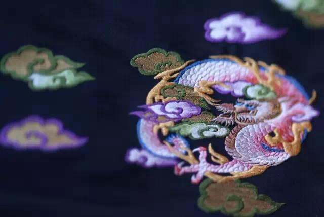 刺绣:针尖上的艺术(图11)