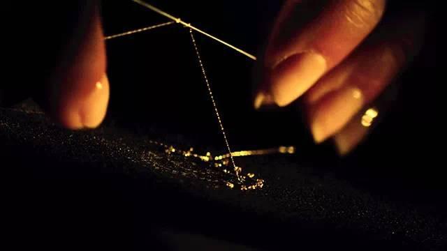 刺绣:针尖上的艺术(图15)