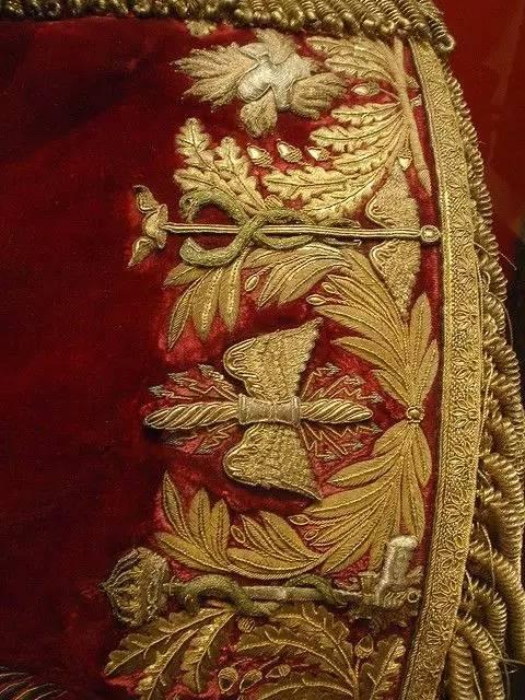 刺绣:针尖上的艺术(图38)