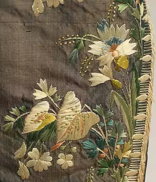 刺绣:针尖上的艺术(图41)