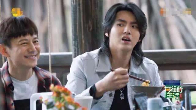 鹿晗吴亦凡都去了《向往的生活》,张艺兴和黄磊关系最好却没来!