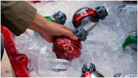 可乐瓶 图源:CNN
