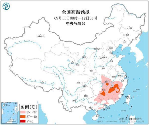 """强降雨""""盯""""上四川盆地 需警惕次生灾害"""