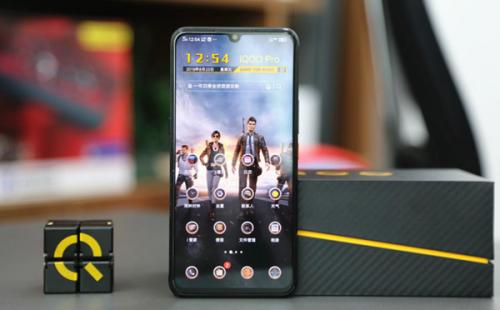 高通骁龙X50 5G基带连接性能出色