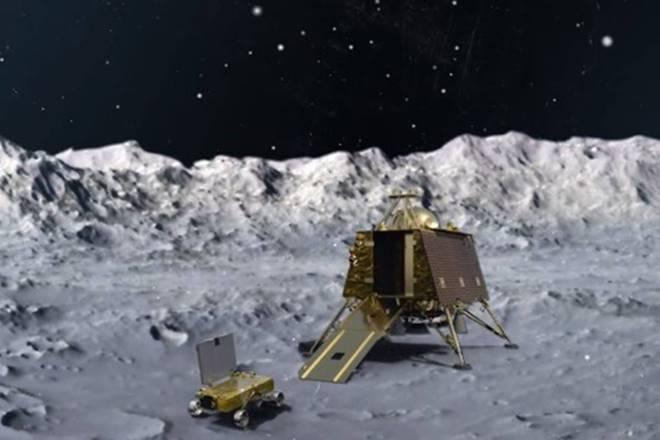 月船二号仍音讯全无 NASA将拍摄印度探月坠毁区域