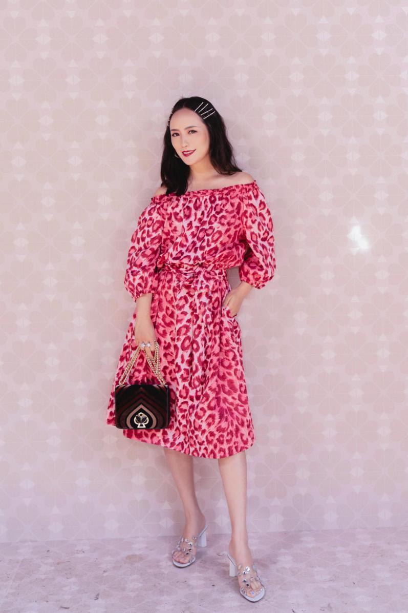 2020纽约时装周,时尚博主Nikki-Min开启霸屏模式!