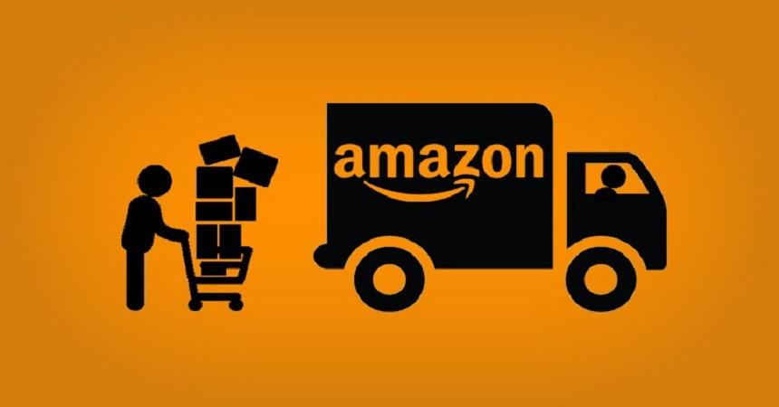 亚马逊订购10万辆电动车 用来打造其全新能源送货车队