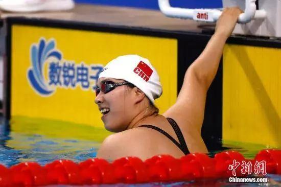 中国记录排行榜_稳居金牌榜奖牌榜第一,刷新多项纪录,这就是中国残奥选手
