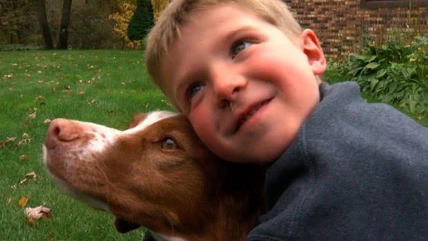 美國6歲男孩失蹤,被載有熱成像儀無人機找到