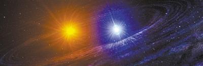 国际天文学家团队发现高质量X射线双星揭示磁场变化
