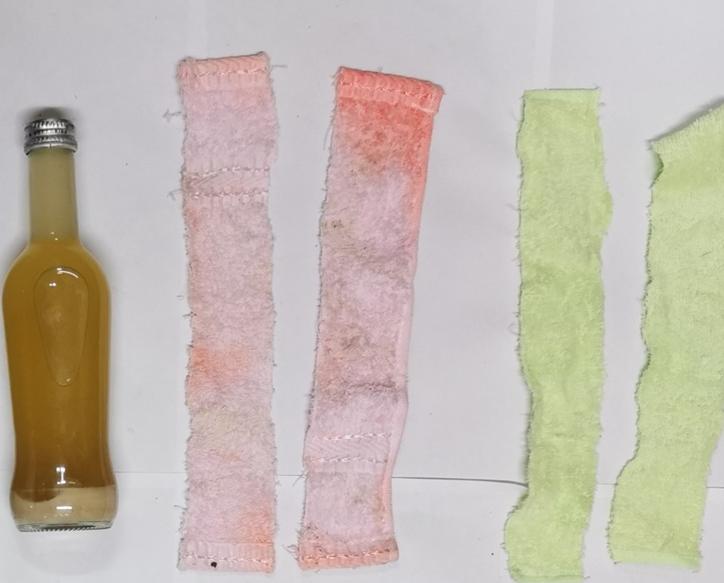 香港警方2日查获疑似汽油弹原材料(图片来源:香港《星岛日报》)