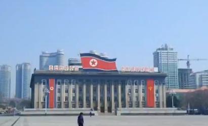 朝鲜外务省:韩美联合空演是敌对行为