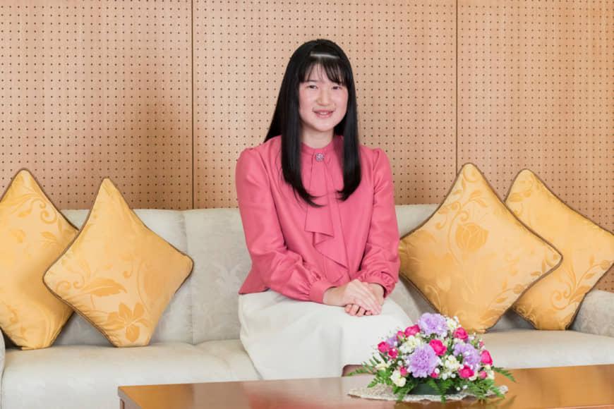爱子公主(日本时报)
