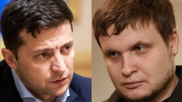 俄恶作剧者自称克宫来电 泽连斯基:终于给我打电话了