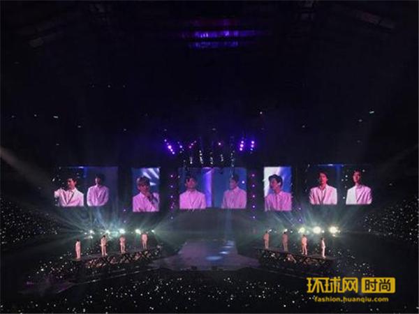细数奉子CHEN婚之外,EXO的惊人大事件