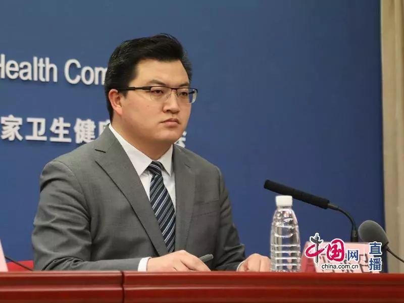 中国疾控中心传染病处研究员冯录召