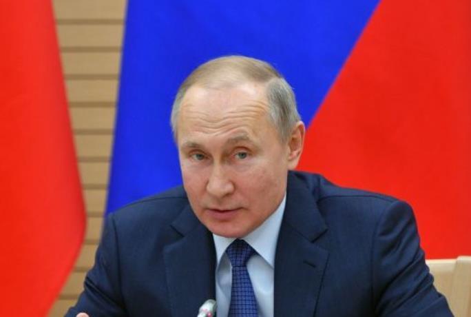 普京:核武今后或将淘汰 但我们可以用更先进武器
