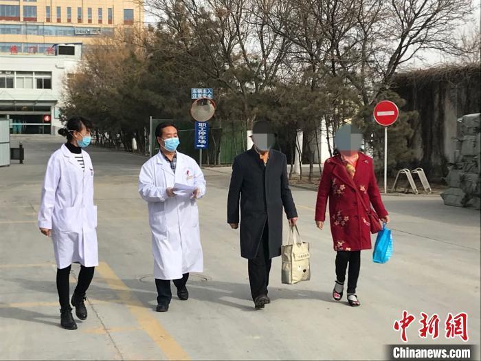 宁夏新冠肺炎患者累计治愈44人已出院