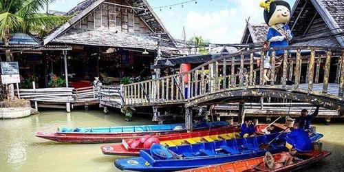 日媒:依赖中国的东南亚旅游业将面临破产