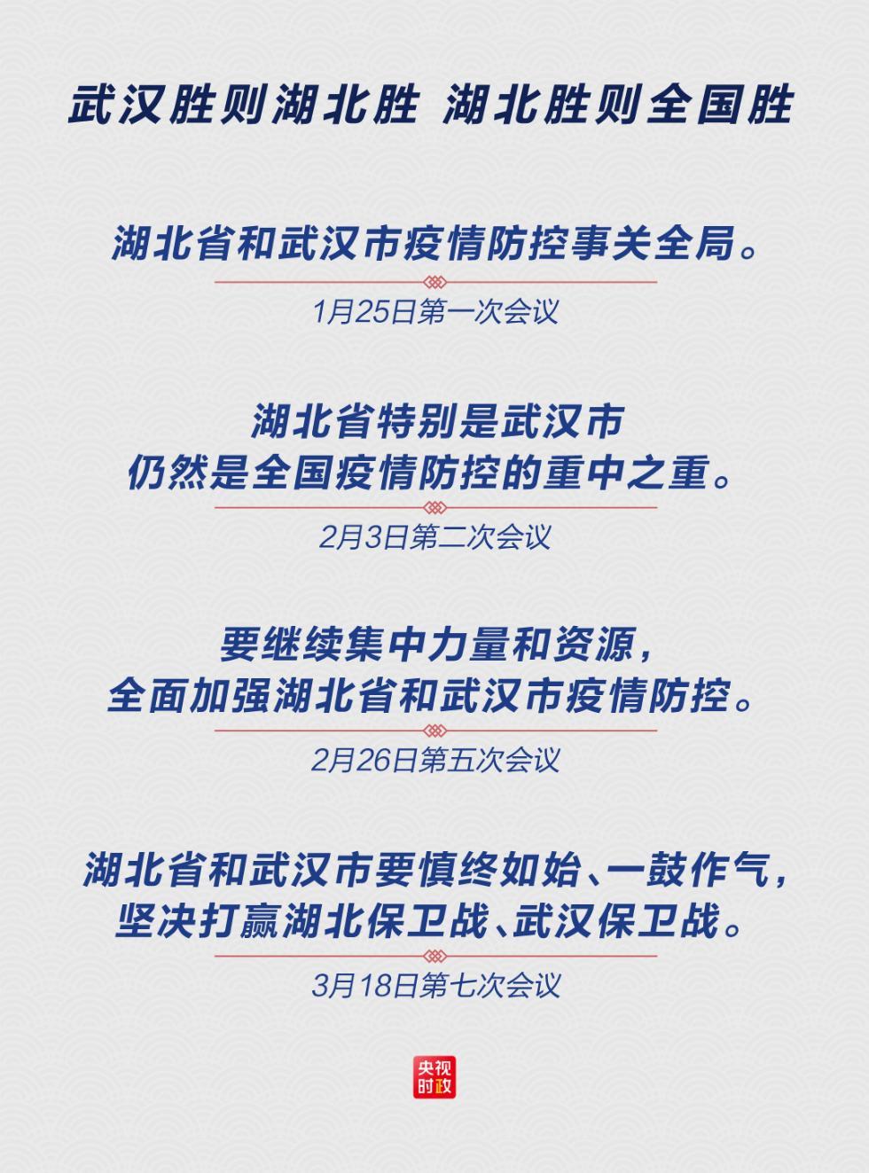时政特稿丨54天7次中央政治局常委会集会,读懂中国疫情防控阻击战