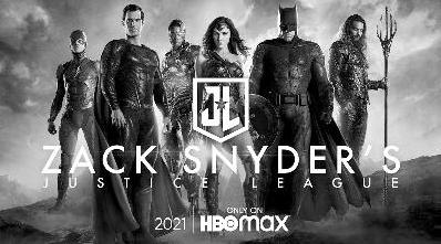 导演剪辑版《正义联盟》明年将登陆HBO Max