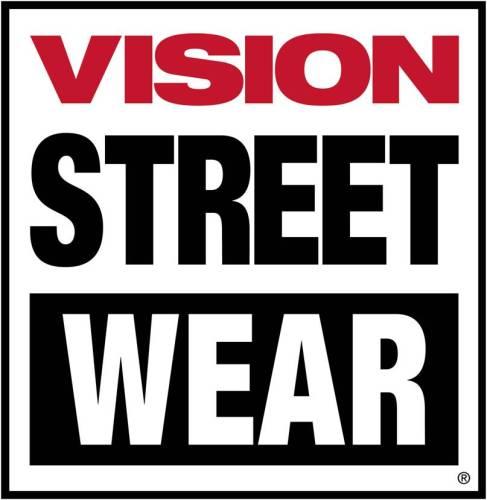 璺�������锛�#���翠富娴�#锛�Vision Street Wear 2020绉�瀛g郴��姝e�����